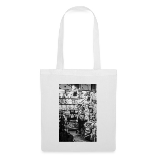 Fluffy-Mart - Tote Bag