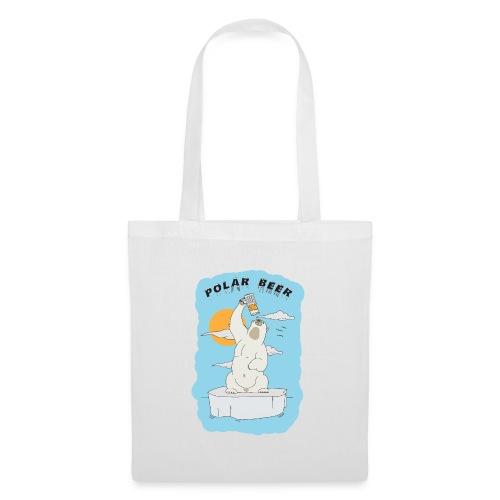Polar Beer - Bolsa de tela