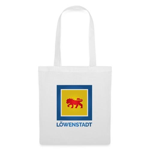 Löwenstadt Fan Design 11 - Stoffbeutel