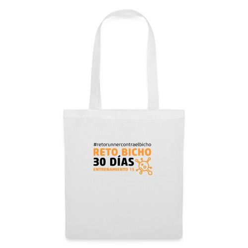 #retorunnercontraelbicho - Bolsa de tela
