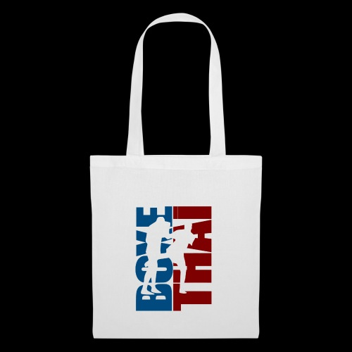 boxe thai - Tote Bag