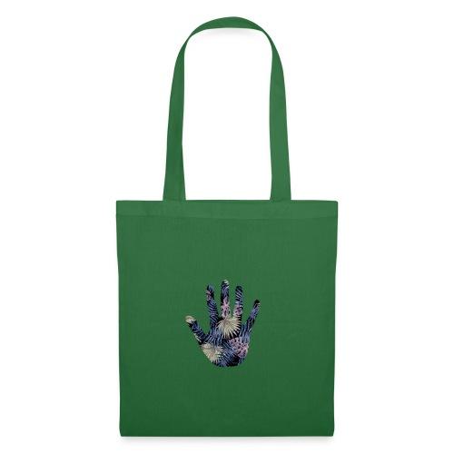 Exotic Flower Hand - Mulepose