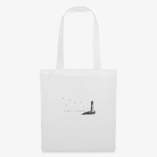 côte bretonne - Tote Bag