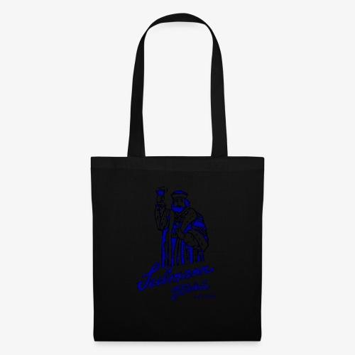 krugNovA2 gif - Tote Bag