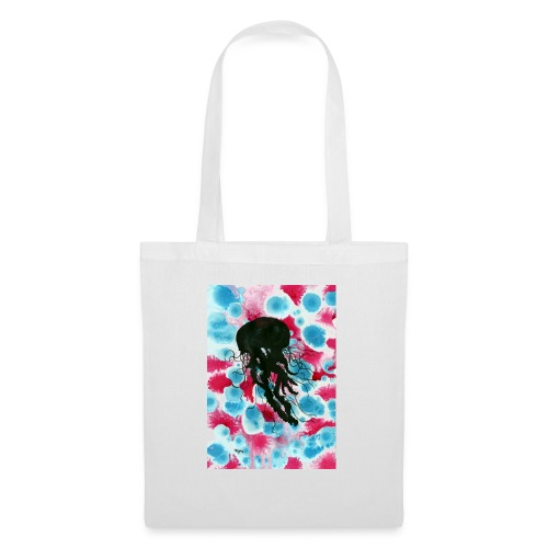 jellyfish - Tote Bag