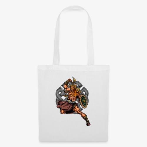 Guerrier viking - Tote Bag