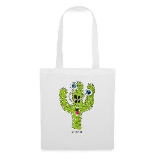 Mystified Cactus - Tas van stof