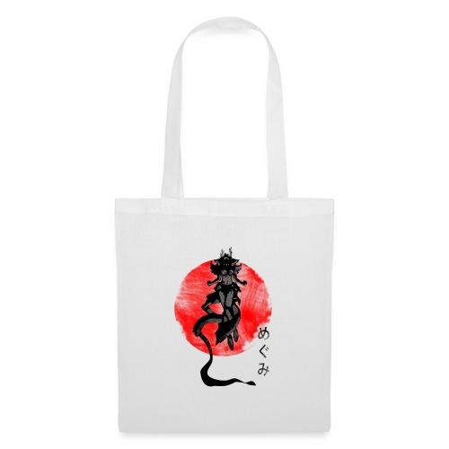 Megumi - Tote Bag