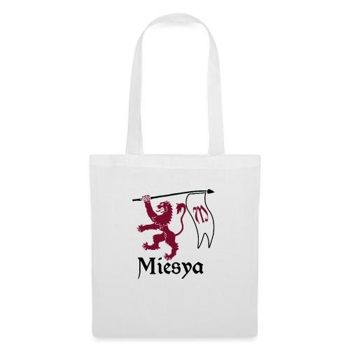 Miesya Shirt Vrouw - Tas van stof