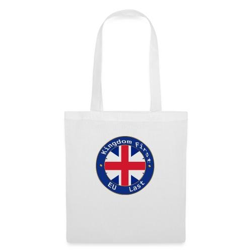 Kingdom First - Tote Bag