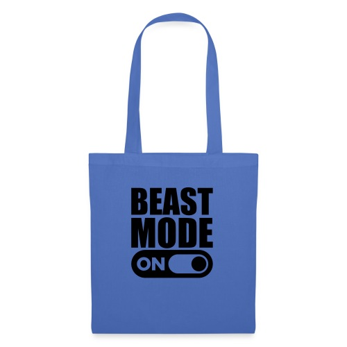 BEAST MODE ON - Tote Bag