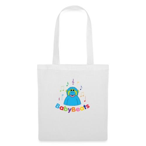 BabyBeats - Tote Bag