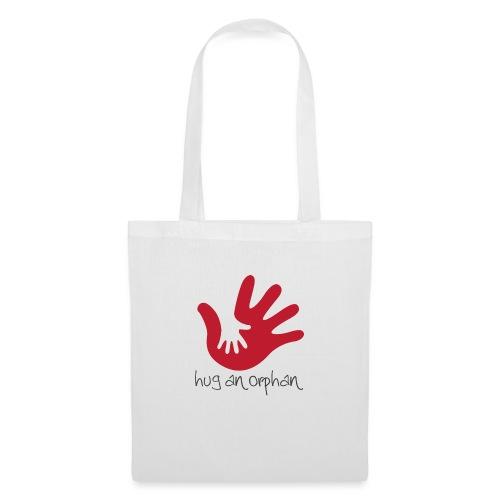 Hug An Orphan - Tote Bag