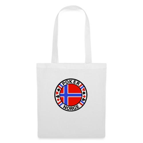 PoKeR NoRGe - Tote Bag
