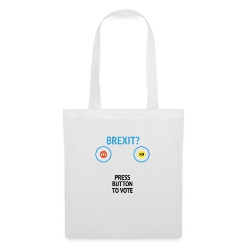 Brexit: Press Button To Vote - Mulepose