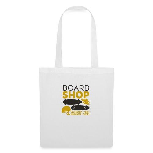 Boardshop - Tote Bag