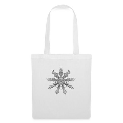 Magic Star Tribal #4 - Tote Bag