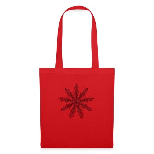 Magic Star Tribal #4 - Tote Bag