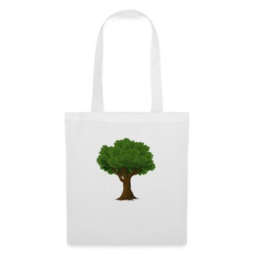 Tree / Baum - Stoffbeutel