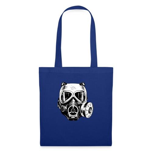 Gas Mask - Torba materiałowa