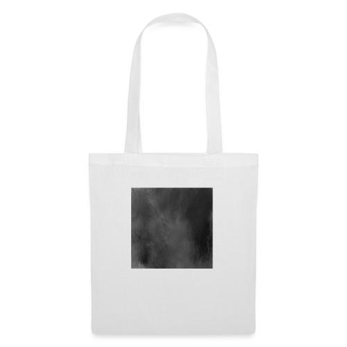 Das schwarze Quadrat   Malevich - Stoffbeutel