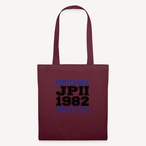 PONTCANNA 1982 - Tote Bag