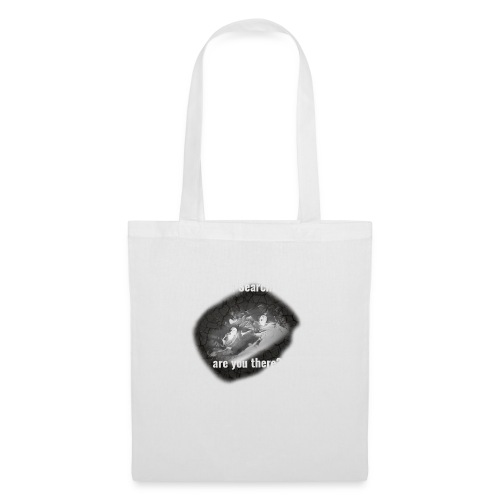 Searching For Hell Bag Black - Tote Bag