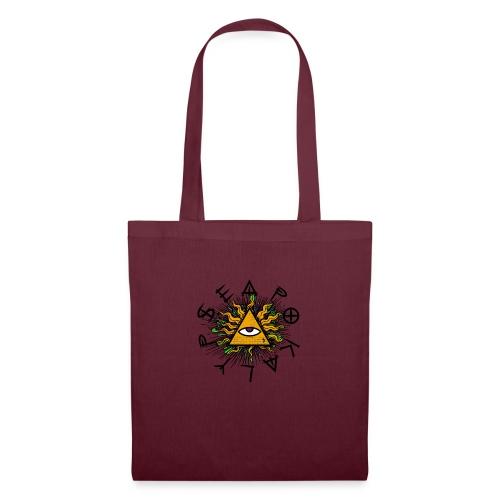 A_P_O_K_A_L_Y_P_S_E - Tote Bag