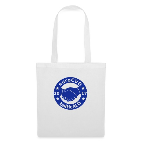 Joint EuroCVD - BalticALD conference mens t-shirt - Tote Bag
