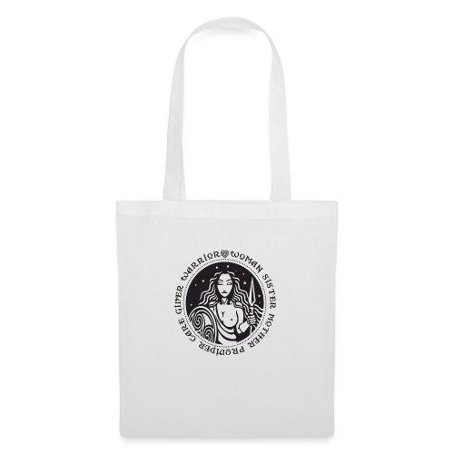 Woman Warrior - Tote Bag
