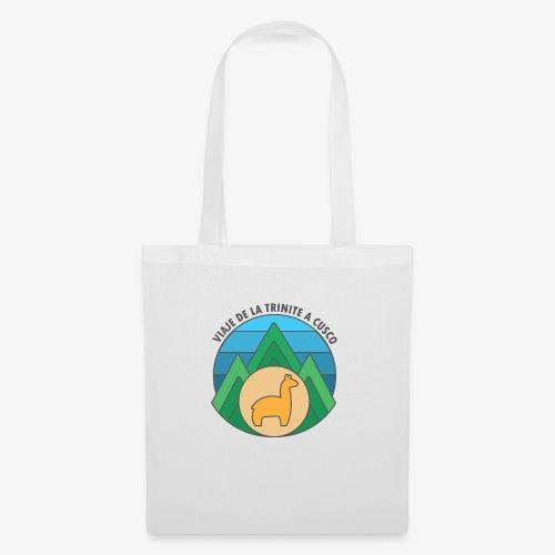 Viaje de la trinité - Tote Bag