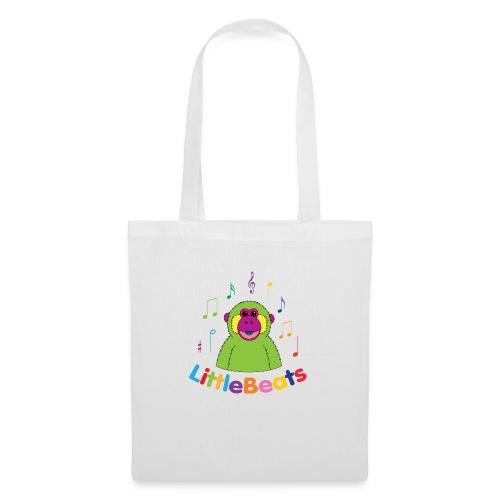 LittleBeats - Tote Bag