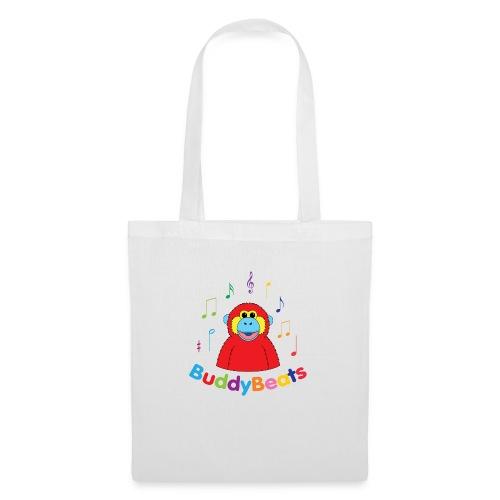 BuddyBeats - Tote Bag