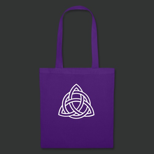 Celtic Knot — Celtic Circle - Tote Bag