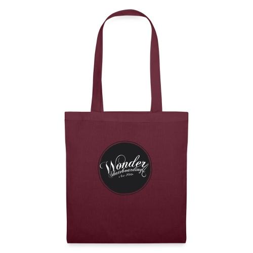 Wonder T-shirt - oldschool logo - Mulepose