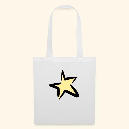 Star - Stoffbeutel