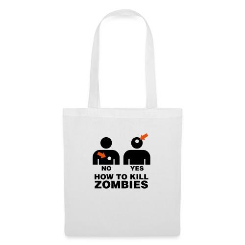 How to kill Zombies - Tygväska