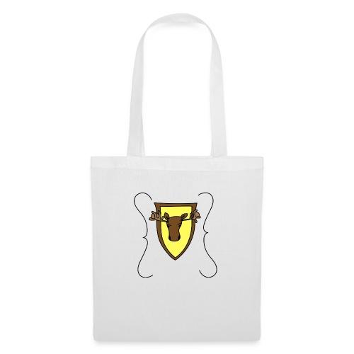 Moosebrackets - Tote Bag