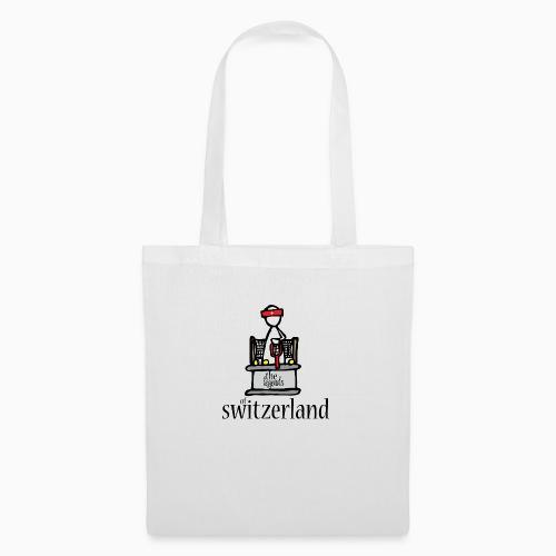 The Legends of Switzerland - 002 - Stoffbeutel