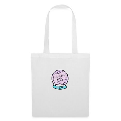 2020 Worst Year Ever Psychic - Tote Bag