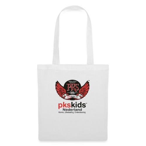PKS kids Nederland - Tas van stof