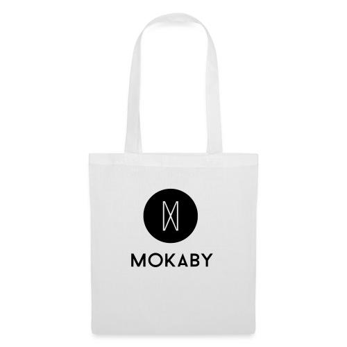 MokabyLOGO 34 - Stoffbeutel