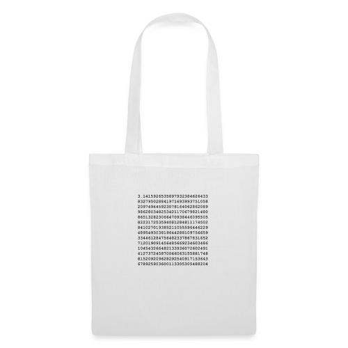 PI - Tote Bag