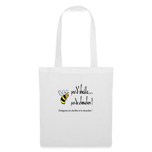 Pas d'abeille, pas de chouchen - Tote Bag