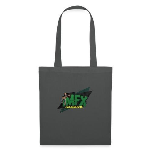[iMfx] carloggianu98 - Borsa di stoffa