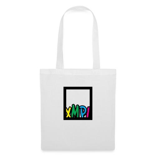 XMPL T-shirt N°1 - Borsa di stoffa
