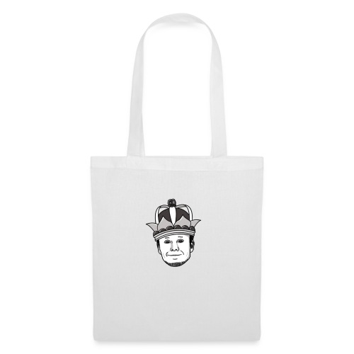 Meisterlehnsterr-Head - Tote Bag