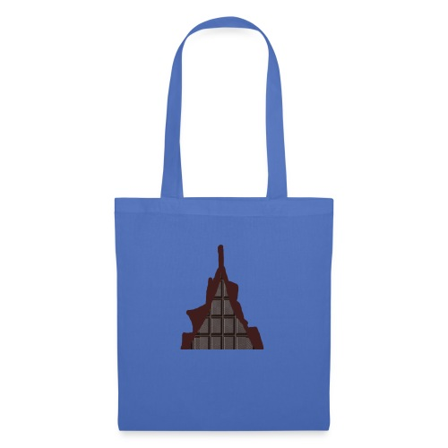 Vraiment, tablette de chocolat ! - Tote Bag