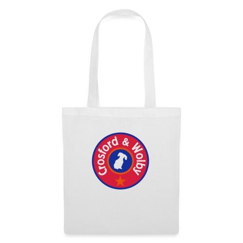 Crosford & Wolby - Tote Bag
