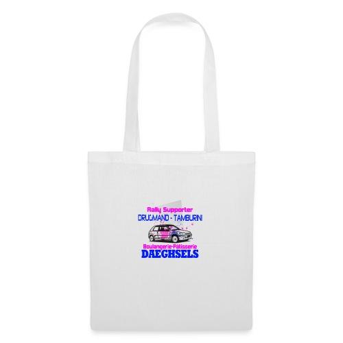 drugmand_tamburini_logo-png - Tote Bag